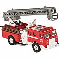 Die cast Fire Engine Asst