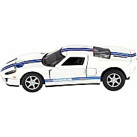 Die Cast 2006 Ford GT