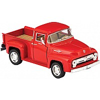Diecast 56' Ford Pick Up