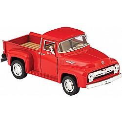 Die Cast '56 Ford Pick Up
