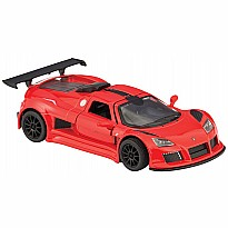 Diecast Gumpert Apollo Sport