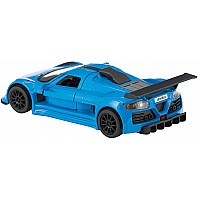 Die Cast Gumpert Apollo Sport