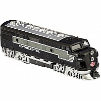 Diecast Locomotives