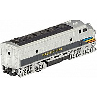 Die Cast Locomotives