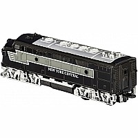 Die Cast Locomotive