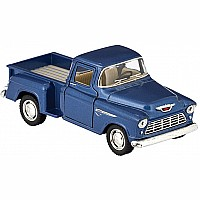 Die Cast 1955 Chevy Stepside Pick-up