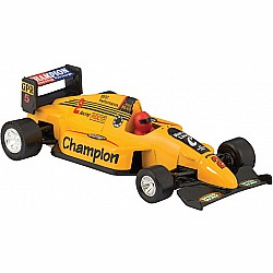 Dc Formula One Race Cars
