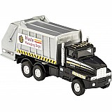 Diecast Sanitation Truck