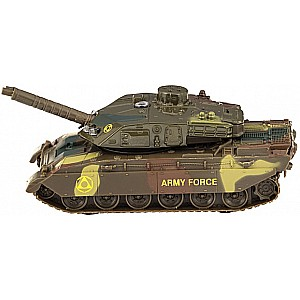 Diecast Light/Sound Tanks