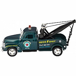 Diecast 1953 Tow Truck