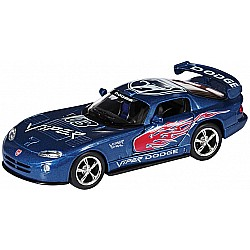 Die Cast Viper Dodge