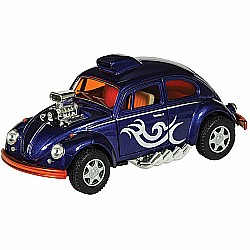 "5"" VW Beetle Drag Racer"