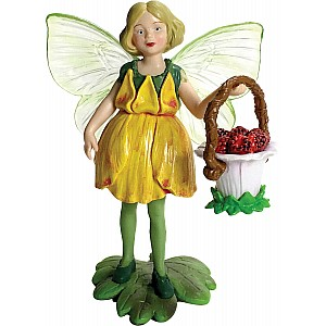 Flower Fairy Single Strawberry FAiry