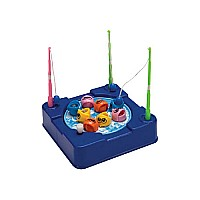 Gone Fishing Game Wind Up (Mini)