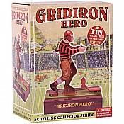 Gridiron Hero