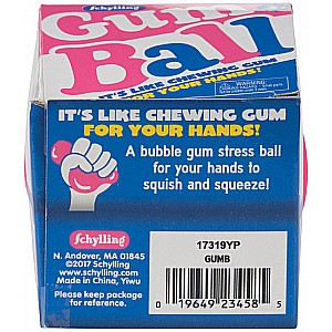 Gum Ball Needoh