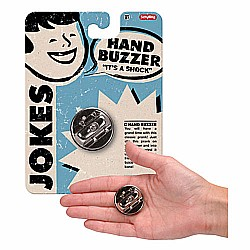 Jokes - Hand Buzzer