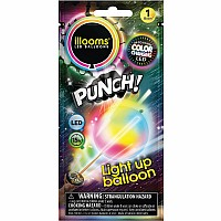 Illooms Punch Balloon