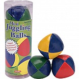 Mini Juggling Balls