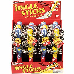 Jingle Sticks