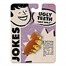 Jokes - Goofy Teeth