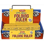 Folding Ruler Little Helper
