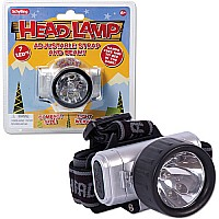 LED Head Lamp by Shylling