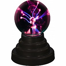 3'' Little Plasma Ball
