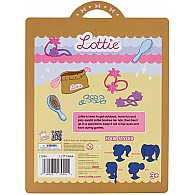 Lottie Dolls Hair Care Accessory