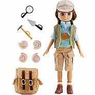 Lottie Dolls Fossil Hunter