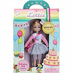 Birthday Girl Sophia - Lottie Doll
