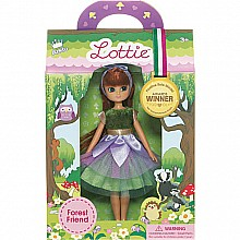 Forest Friend - Lottie