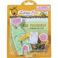 Bee Yourself Outfit Lottie