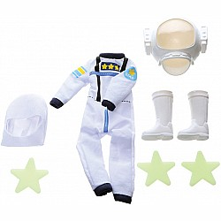 Astro Adventures Outfit