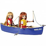 Canoe Adventure - Lottie Playset