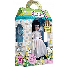 Royal Flower Girl - Lottie Dolls