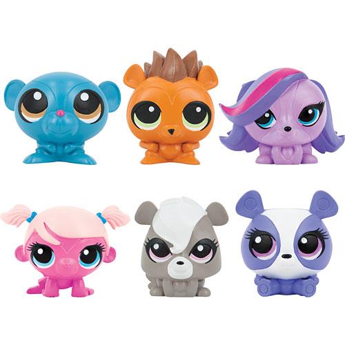ddbb48d9e0 Littlest Pet Shop Mash Ems - Stevensons Toys