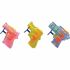 Mini Squirt Guns Assted