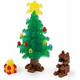 Nanoblocks Christmas Tree