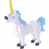Nanoblock - Unicorn