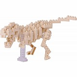Nanoblock - T-Rex Skeleton Model