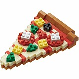 NanoBlocks - Pizza
