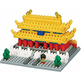 Nb - The Forbidden City