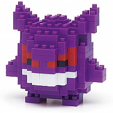 Nanoblocks Pokemon Gengar