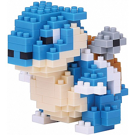 Nb - Blastoise - Pokemon