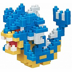 Nanoblocks Pokemon Gyrados