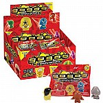 GO GO Crazy Bones Series 1