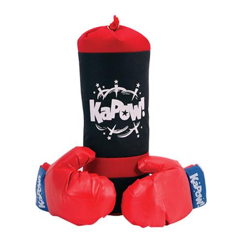 Punching Bag Glove Set