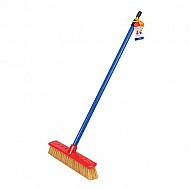 Push Broom - Early Learning