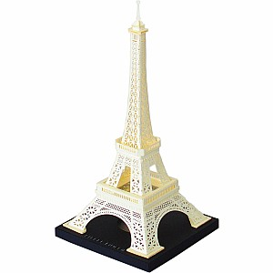 Paper nano - Eiffel Tower